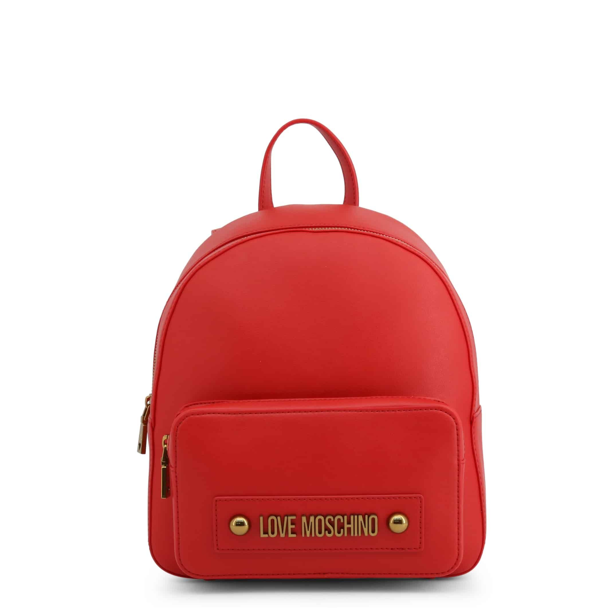 Love Moschino – JC4028PP1ALD – Rouge