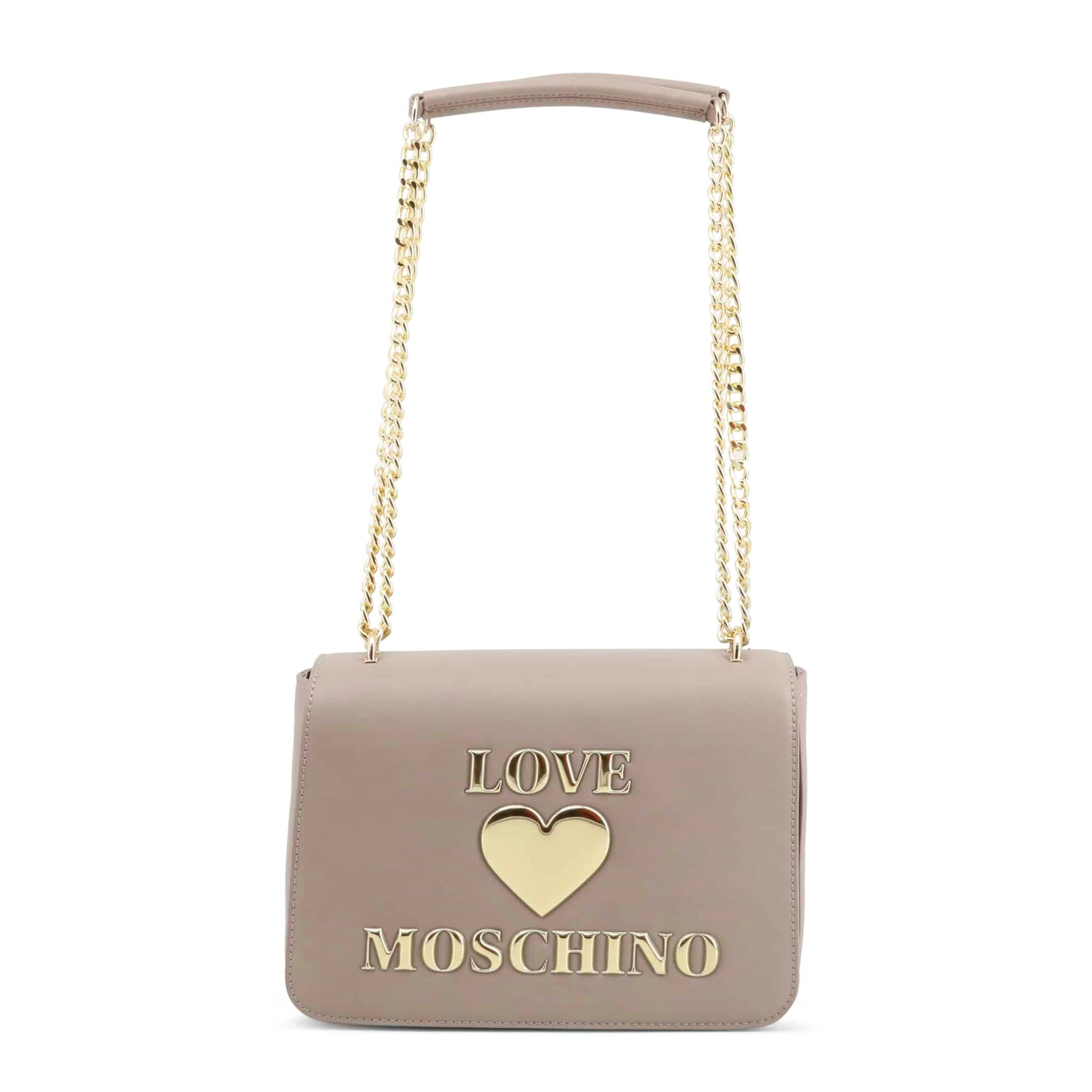 Love Moschino – JC4035PP1BLE – Gris