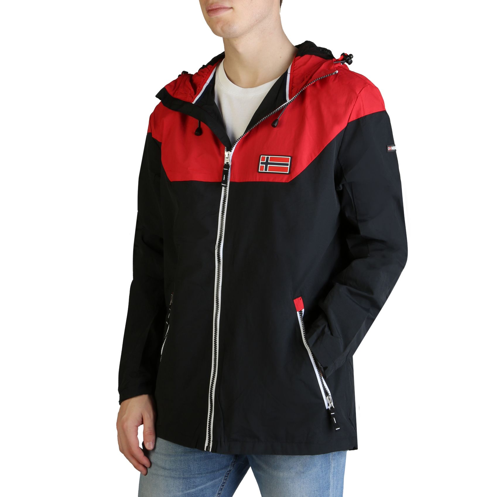 Geographical Norway – Afond_man – Rouge