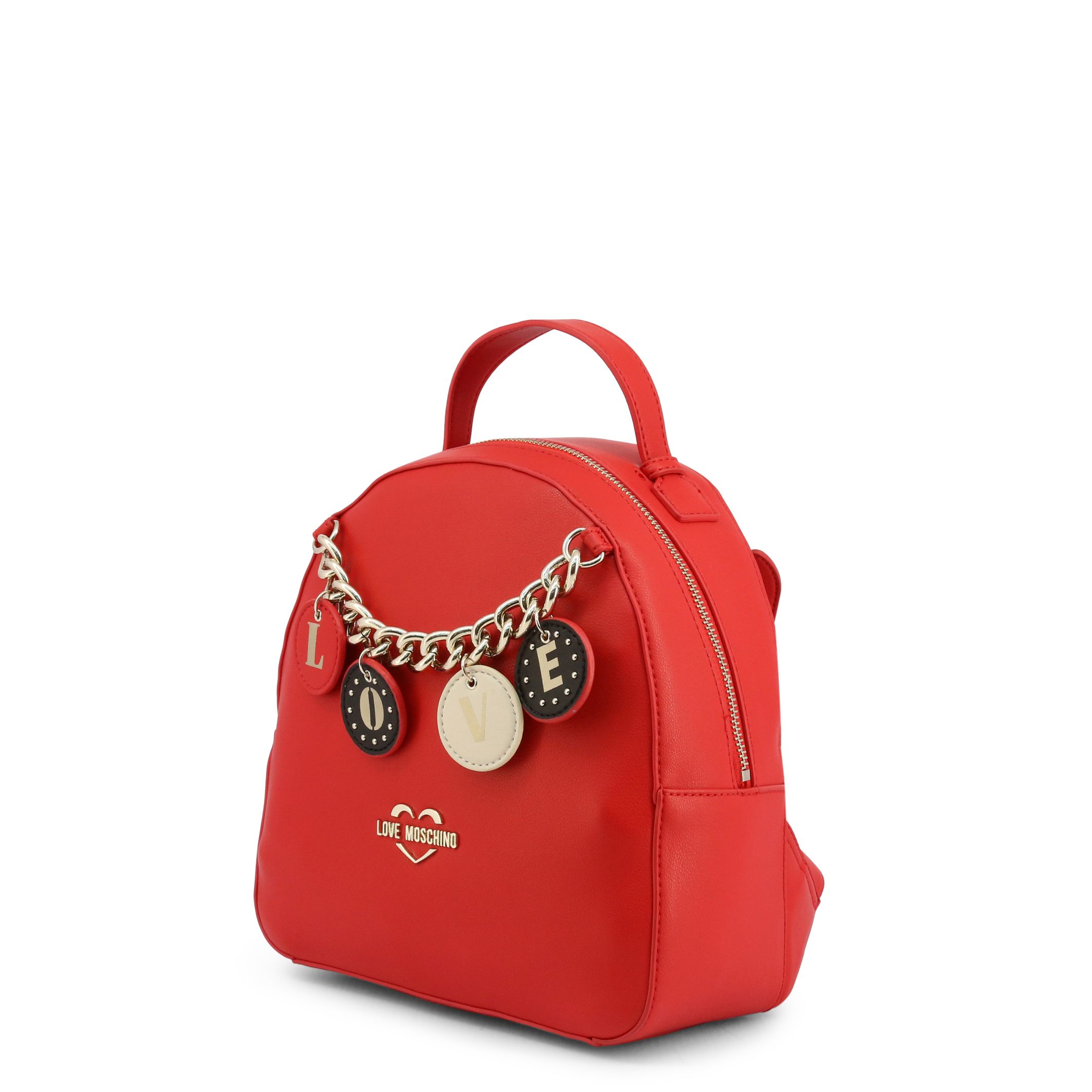 Love Moschino – JC4225PP0BKD – Rouge