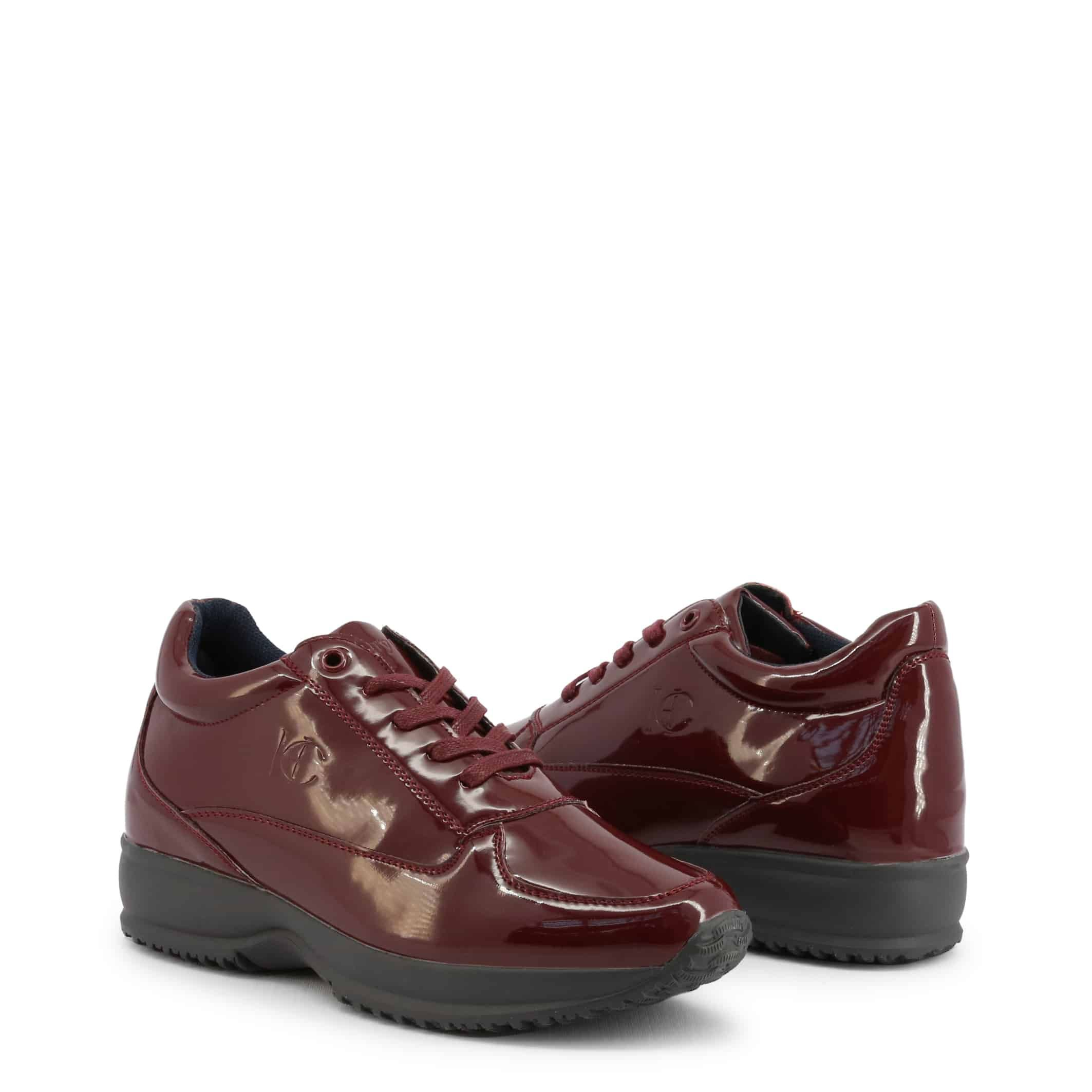 Henry Cottons – GUNNY_172W26954 – Rouge
