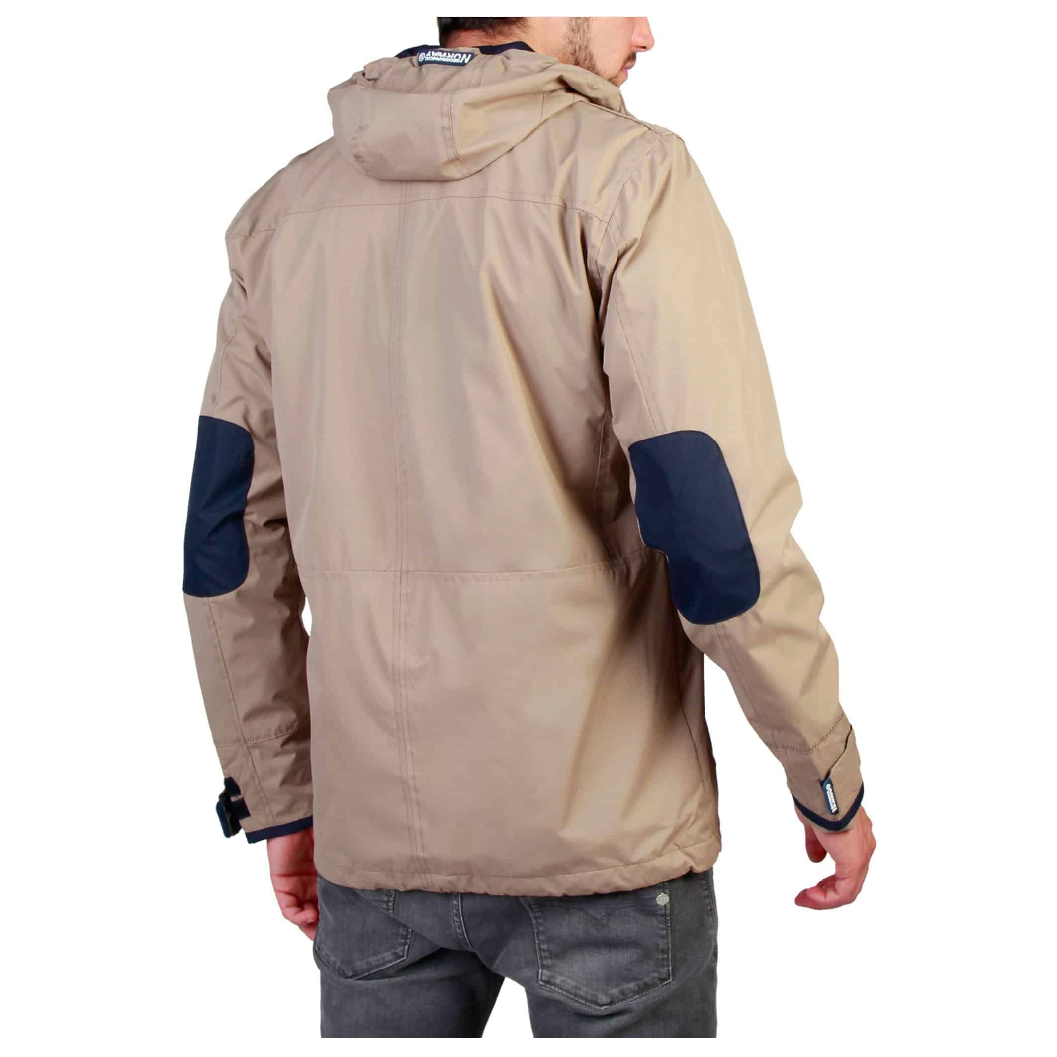 Geographical Norway – Clement_man – Brun