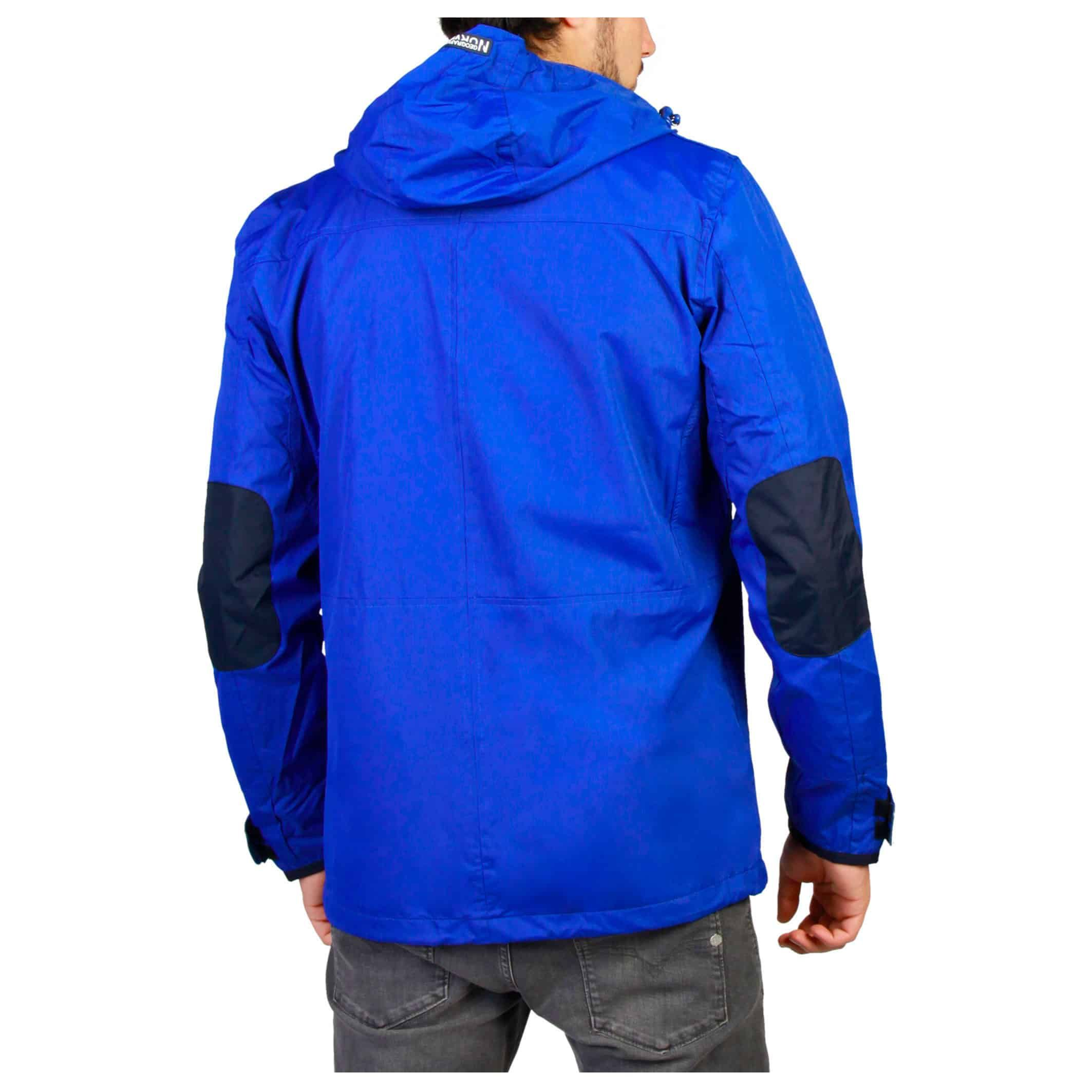 Geographical Norway – Clement_man – Bleu