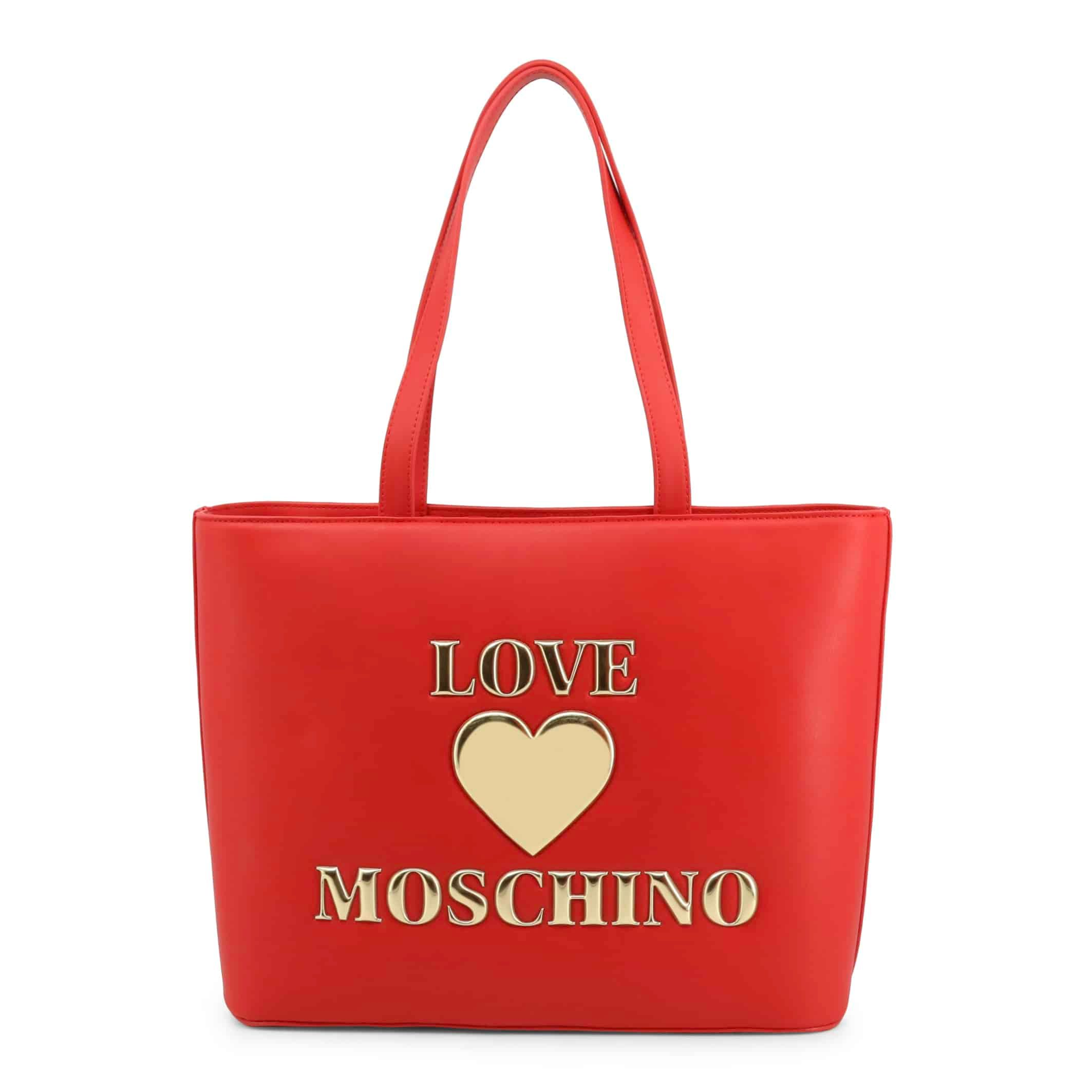 Love Moschino – JC4030PP1BLE – Rouge