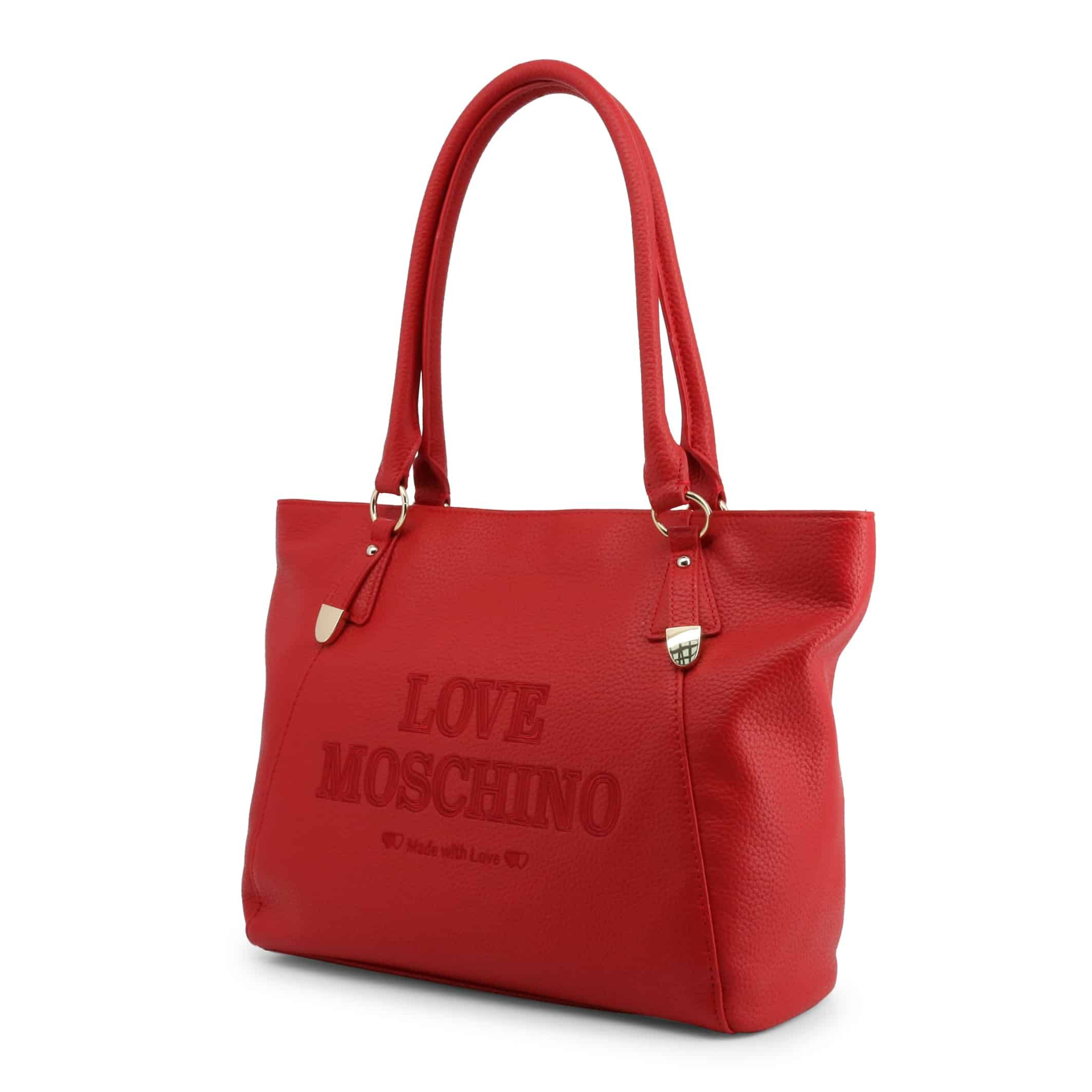 Love Moschino – JC4285PP08KN – Rouge