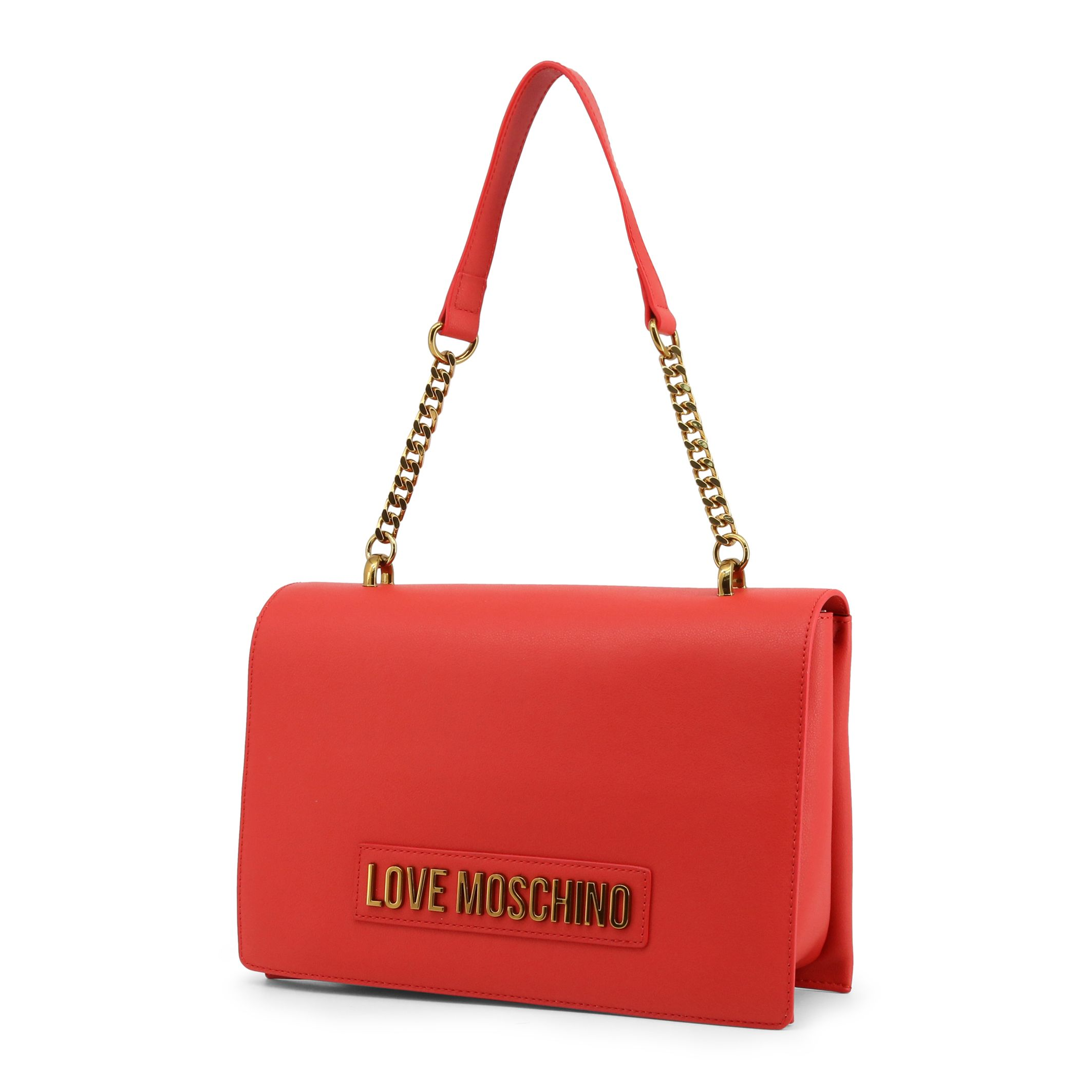 Love Moschino – JC4064PP1BLK – Rouge