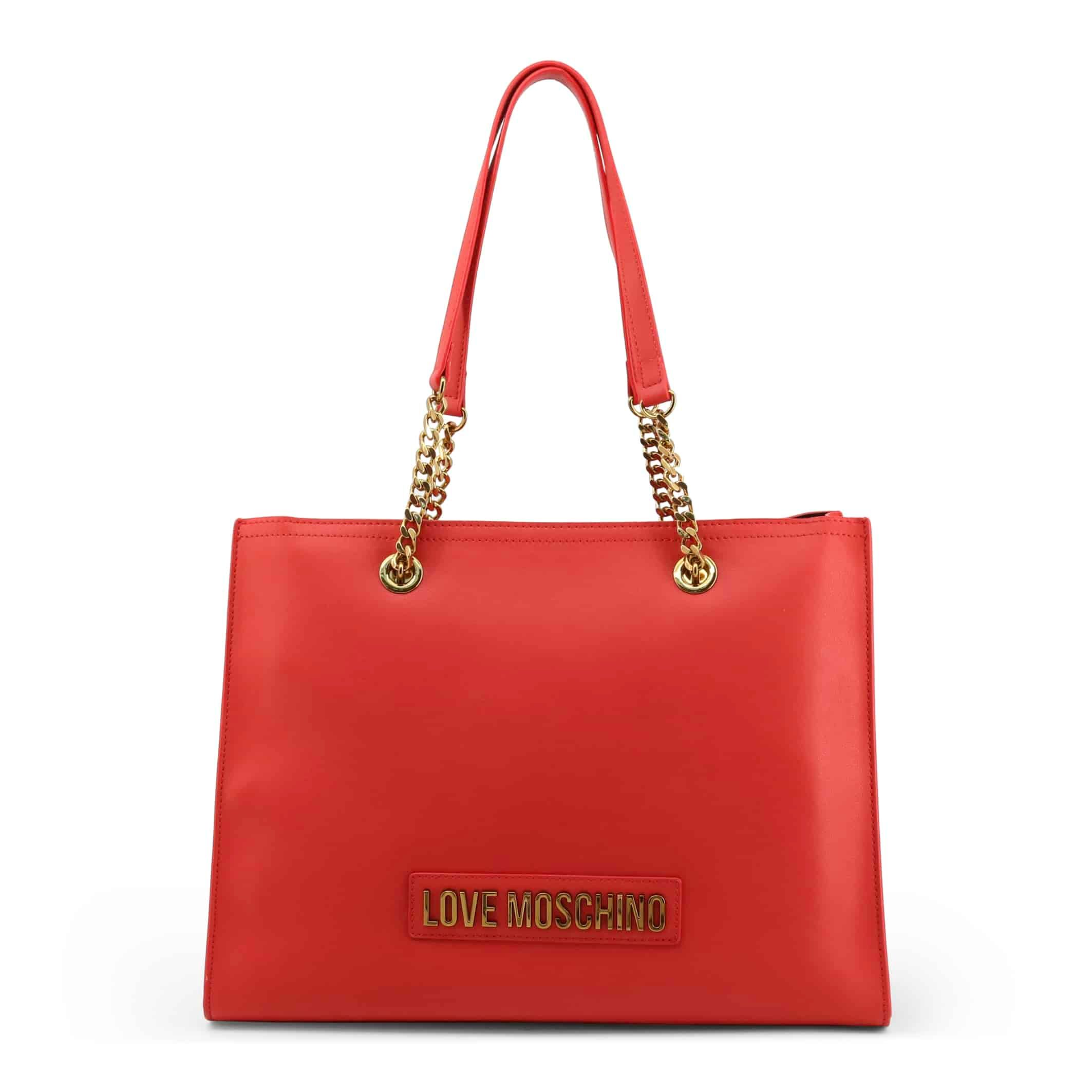 Love Moschino – JC4066PP1BLK – Rouge